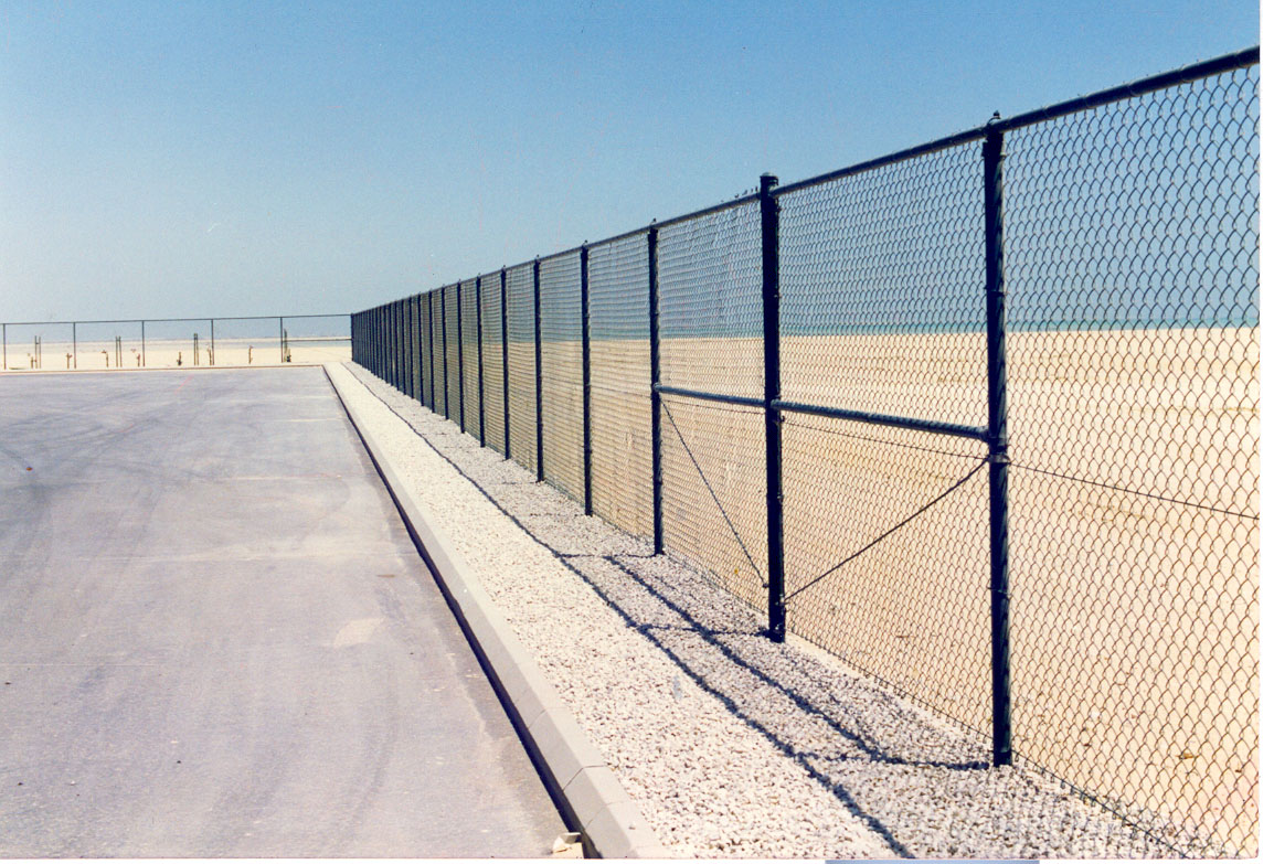 PROFILE | CONTACT US Introduction Specification Fence